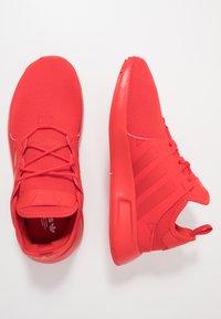 adidas Originals - X PLR - Trainers - red - 1