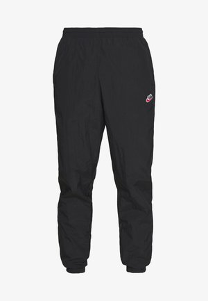 PANT SIGNATURE - Træningsbukser - black