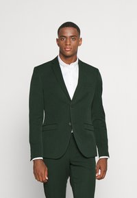 Isaac Dewhirst - THE FASHION SUIT  - Kostym - green - 2