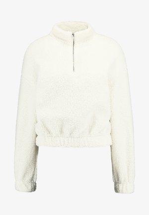 BELLA - Sweatshirt - offwhite