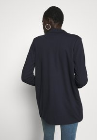 Missguided Tall - Short coat - navy - 2