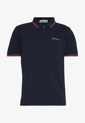 SIGNATURE - Polo shirt - navy