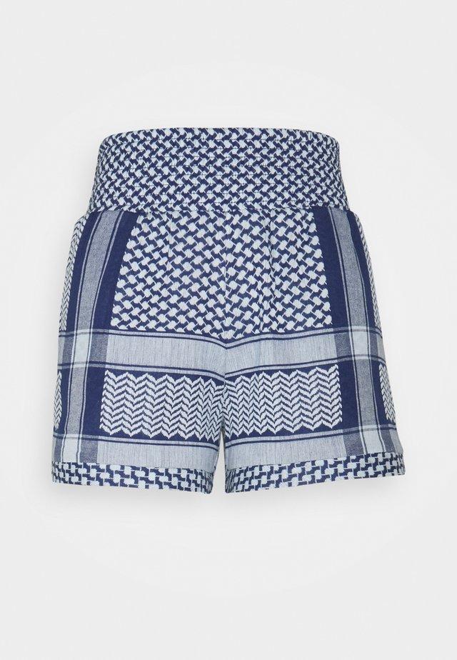 TERESA - Shorts - twilight blue