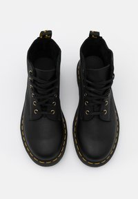 Dr. Martens - 101 - Lace-up ankle boots - black - 5