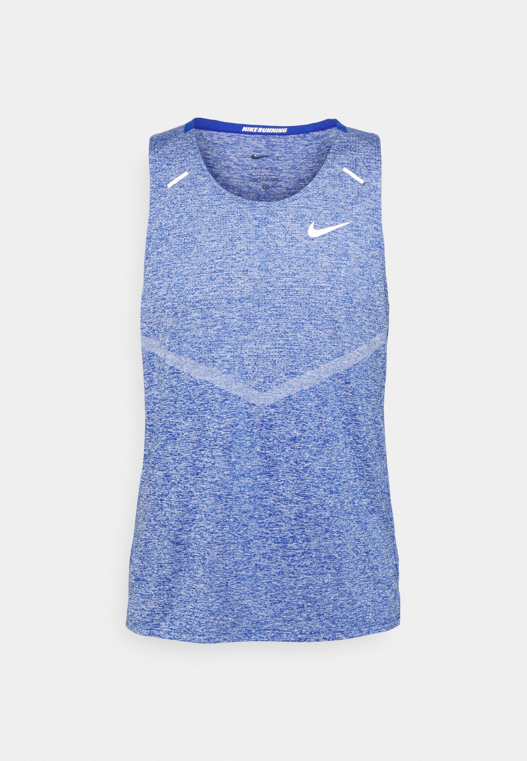 Uomo RISE TANK - T-shirt sportiva