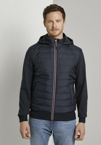 TOM TAILOR - Winter jacket - sky captain blue - 0