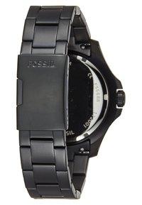 Fossil - Watch - black - 2