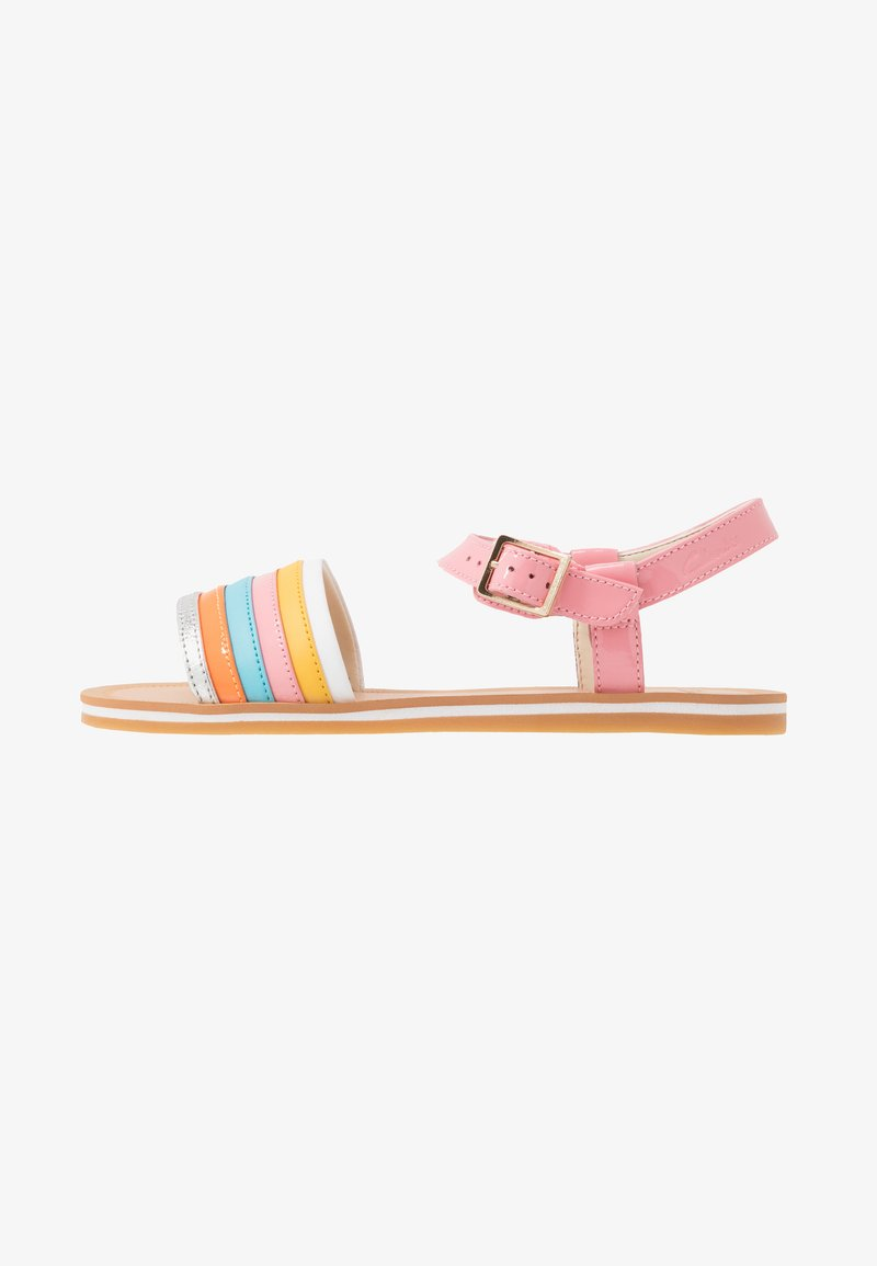 Clarks - FINCH STRIDE  - Sandals - multicolor