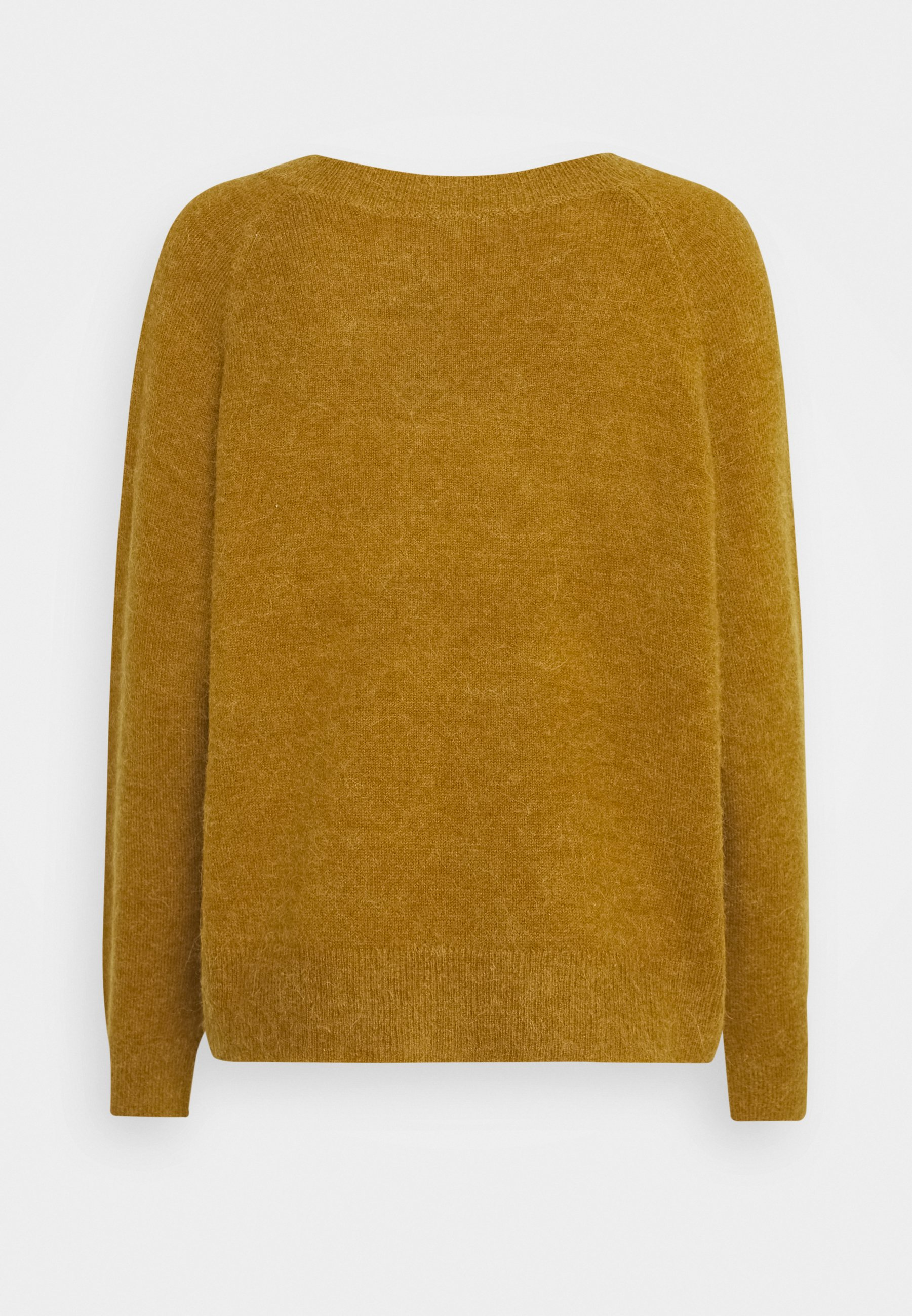 Mbym Perlee - Pullover Breen Melange