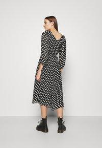 American Vintage - ABBODI - Day dress - black - 2