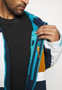 Burton - FROSTNER - Snowboardjas - blue - 3