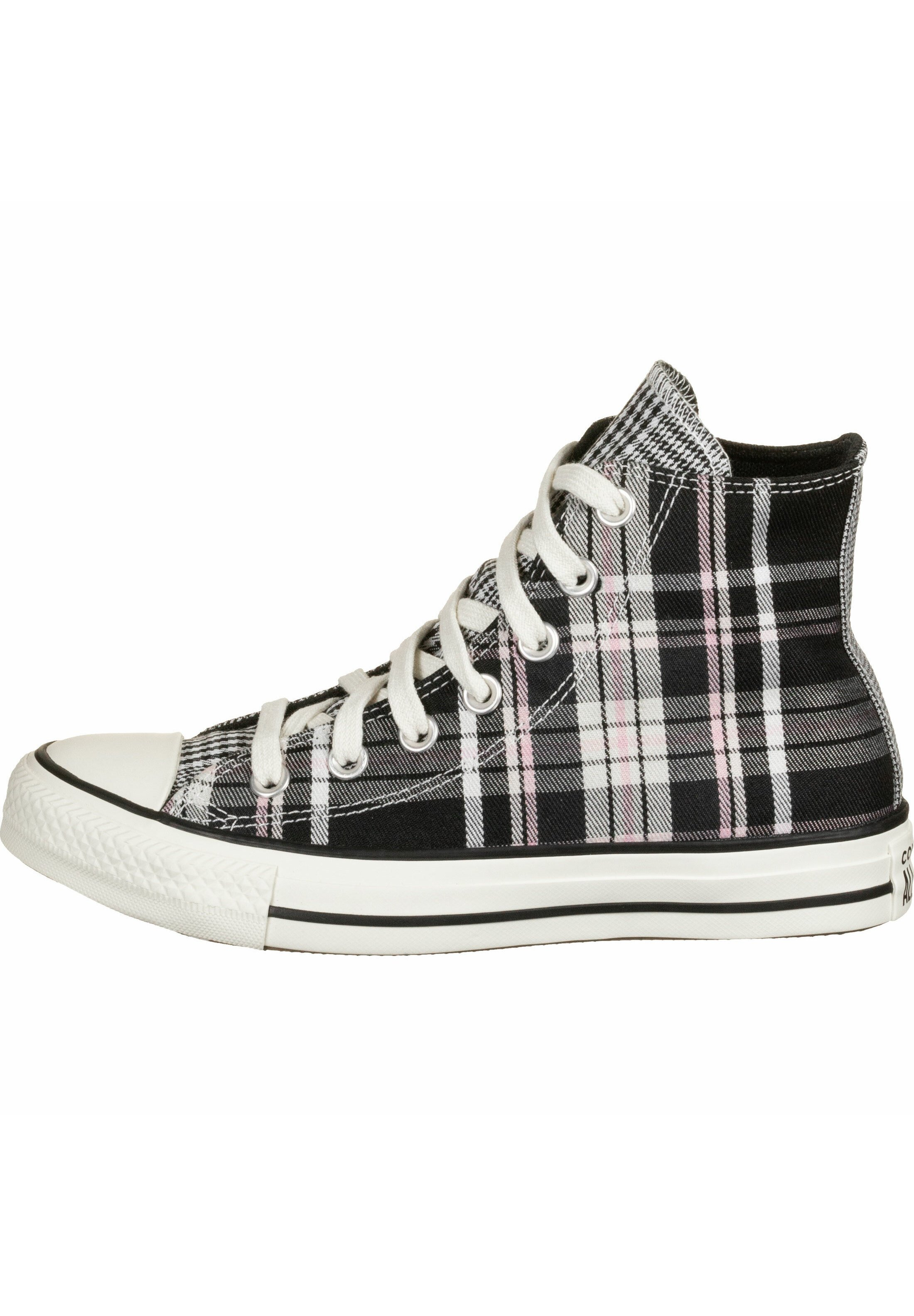 Converse Chuck Taylor All Star - Sneakers High Black/white/egret