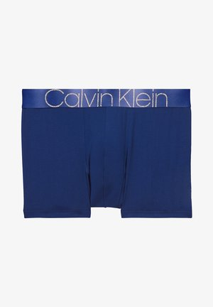 ICON HOLIDAY TRUNK - Pants - new navy