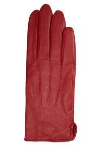Kessler - CARLA - Gloves - crimbson - 1