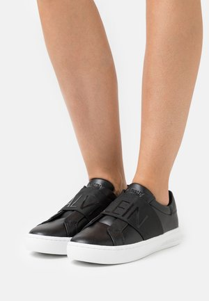 CUPSOLE ELASTIC - Baskets basses - black