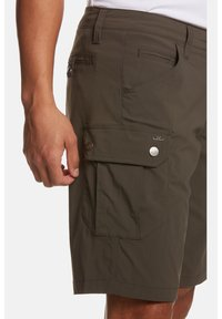 Jeff Green - Sports shorts - steel - 3