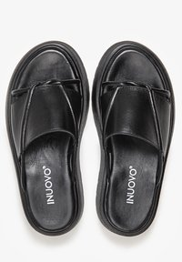 Inuovo - Mules - schwarz - 3