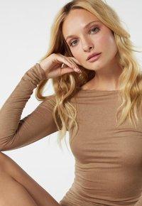 Intimissimi - Undershirt - brown - 2