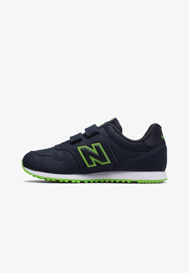 KV500V2Y - Trainers - navy/green