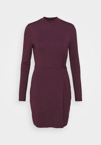 VMNORA SHORT DRESS - Day dress - winetasting