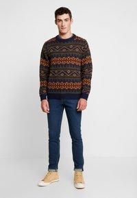 Levi's® - 510™ SKINNY FIT - Jeans Skinny Fit - bonita city - 1
