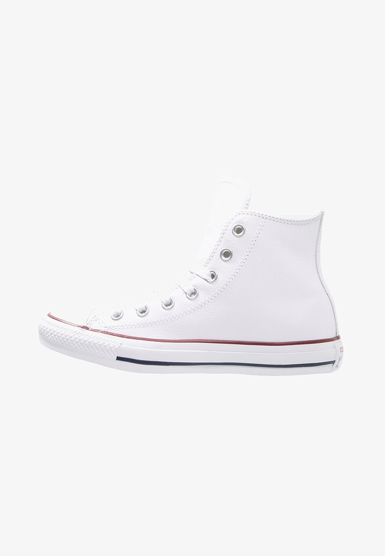 Converse - CHUCK TAYLOR ALL STAR HI - Sneaker high - white