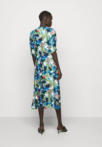 PS Paul Smith - WOMENS DRESS - Vestido informal - navy - 2