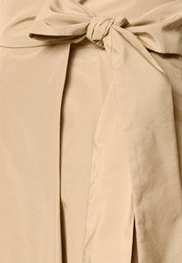 WEEKEND MaxMara - SACHA - A-line skirt - kamel - 4
