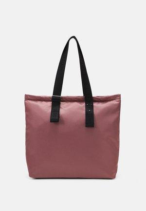 BLAUE - Tote bag - powder pink