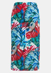 Ulla Popken - Pencil skirt - multicolor - 4