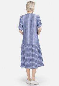 HELMIDGE - Day dress - hellblau - 2
