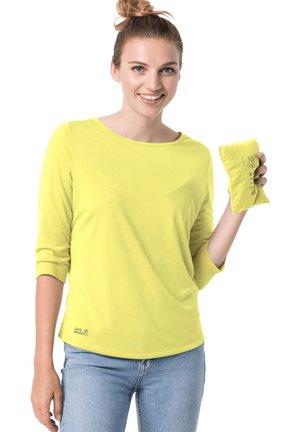 JWP - Long sleeved top - sorbet
