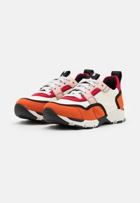 Marni - Trainers - orange/white - 1