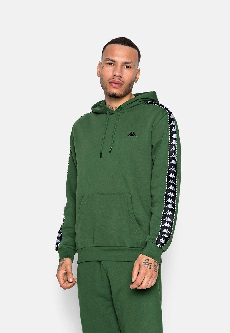 Kappa - IGON - Sweatshirt - greener pasters