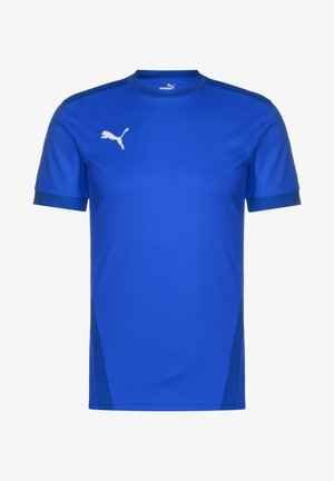 TEAMGOAL - Sportshirt - electric blue lemonade/team power blue