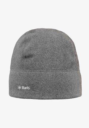 BASIC BEANIE  - Mütze - grau