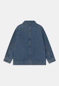 ARKET - Denim jacket - blue denim - 1