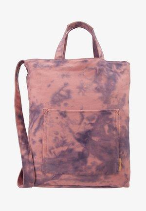 PALMA - Shopping bag - mixed rose