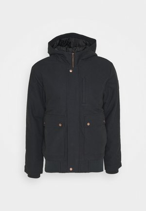 BROOKS - Lehká bunda - black