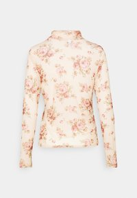 ONLY - ONLCINDY - Long sleeved top - beige - 1