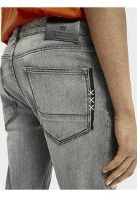 Scotch & Soda - SKIM - Slim fit jeans - velvet morning - 3