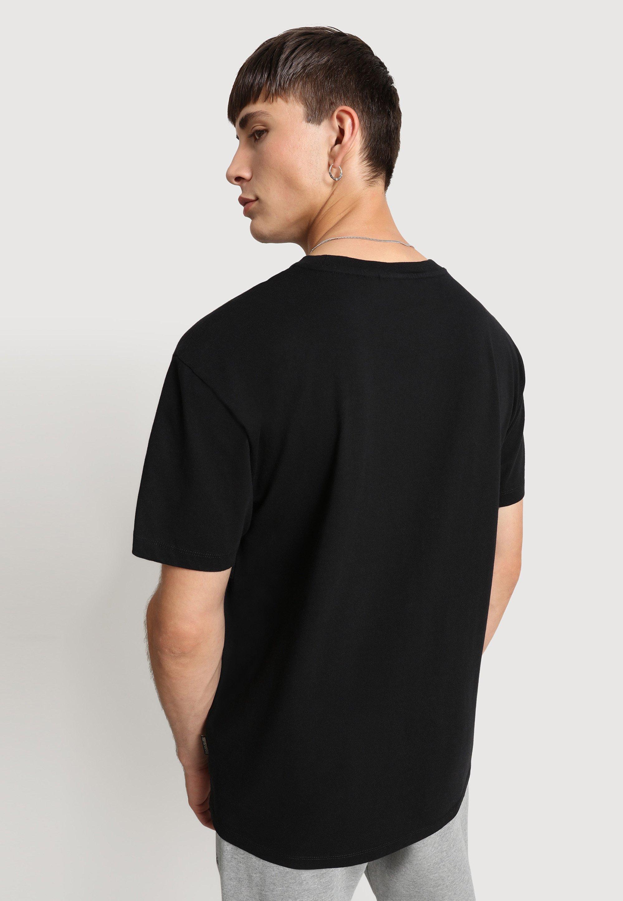 Homme S-PATCH - T-shirt basique