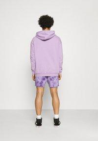YOURTURN - UNISEX - Shorts - purple - 2