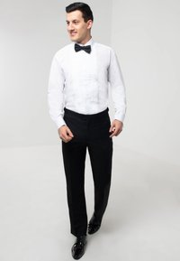 dobell - REGULAR FIT - Formal shirt - white - 1