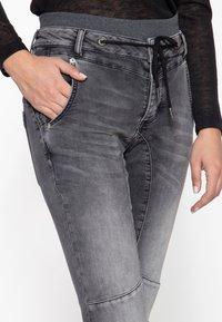 Amor, Trust & Truth - Slim fit jeans - grau - 3