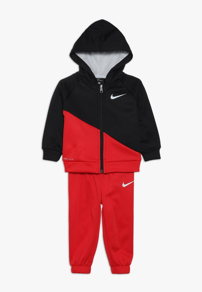 Nike Sportswear - THERMA BABY SET - Trainingspak - university red