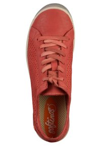 Softinos - Sneakers laag - red - 1