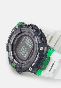 G-SHOCK - PHYSICAL LAB - Digitální hodinky - blue/green - 3