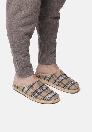 Pantofole - pedra