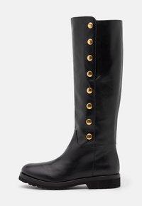 NEW LIONE - Boots - nero